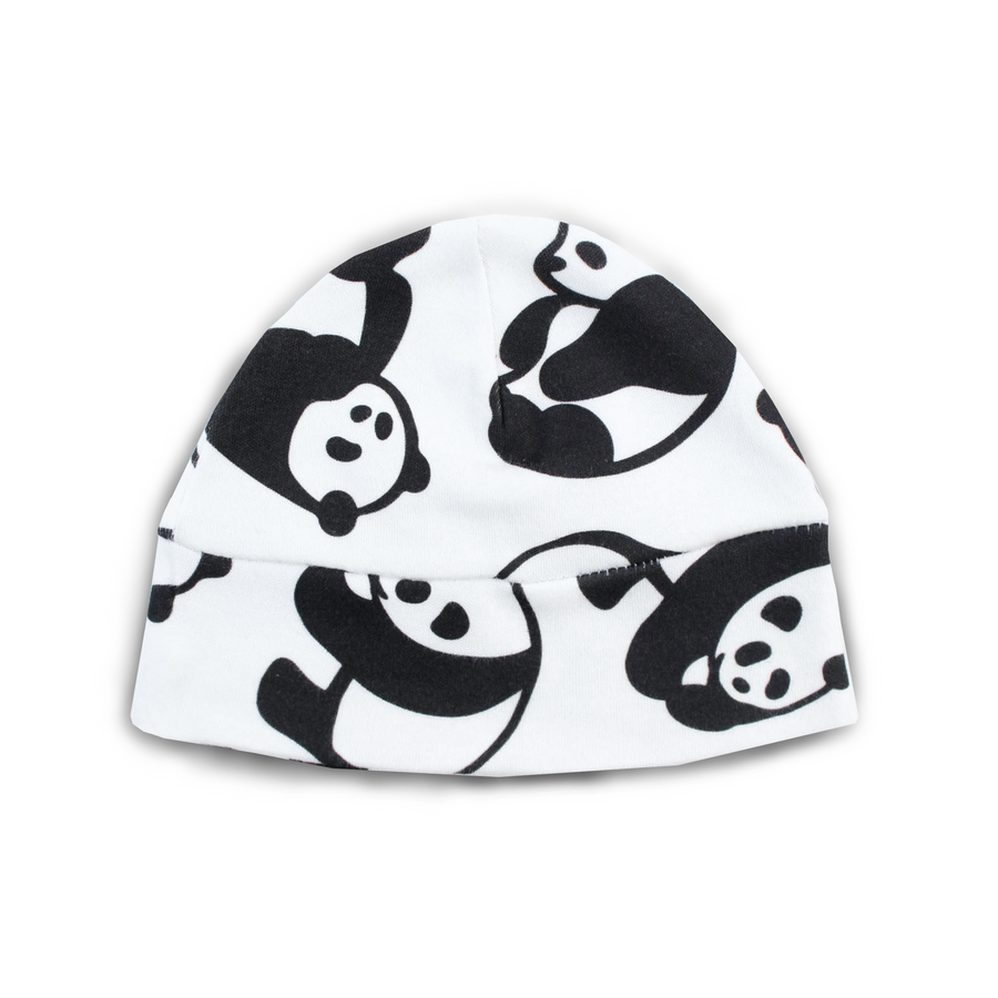 Panda Hat - Project Panda Kids