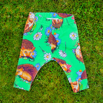 Hedgehog Legging - Project Panda Kids