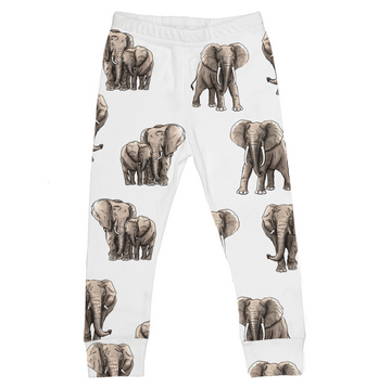 Elephant Legging - Project Panda Kids