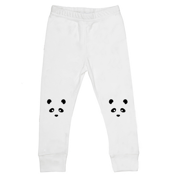 Panda Face Legging - Project Panda Kids