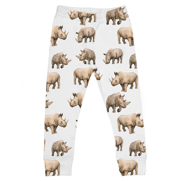 Rhino Legging - Project Panda Kids