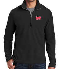 Load image into Gallery viewer, Perry's Ice Cream Microfleece 1/4 Zip (4 Colors Available)