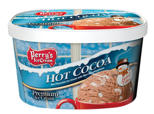 Hot Cocoa - (4 PACK) 48oz CARTONS