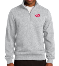 Load image into Gallery viewer, Perry's Ice Cream 1/4 Zip Sweatshirt (4 Colors Available)