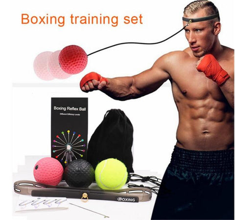 Boxing Reaction Ball