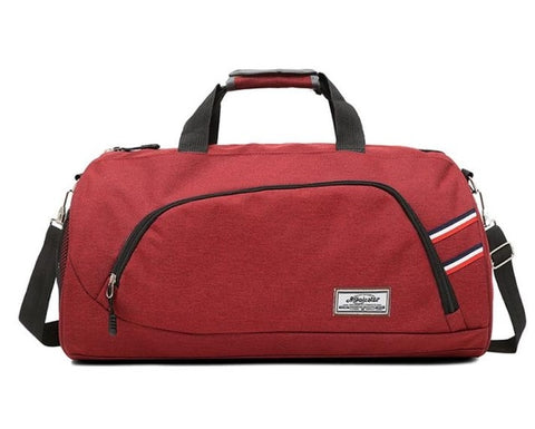 Travel Sports Bag - Sports Tote