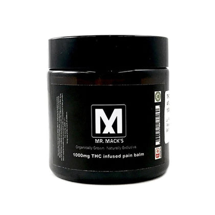 Mr. Mack's - Pain Balm - 1000mg / 4oz
