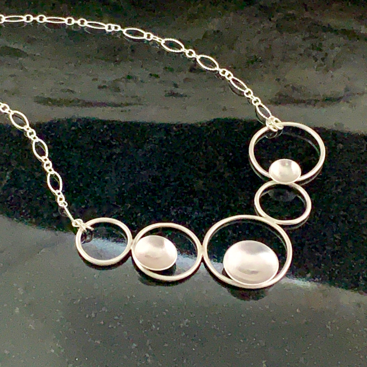 Connections - Amelia Necklace