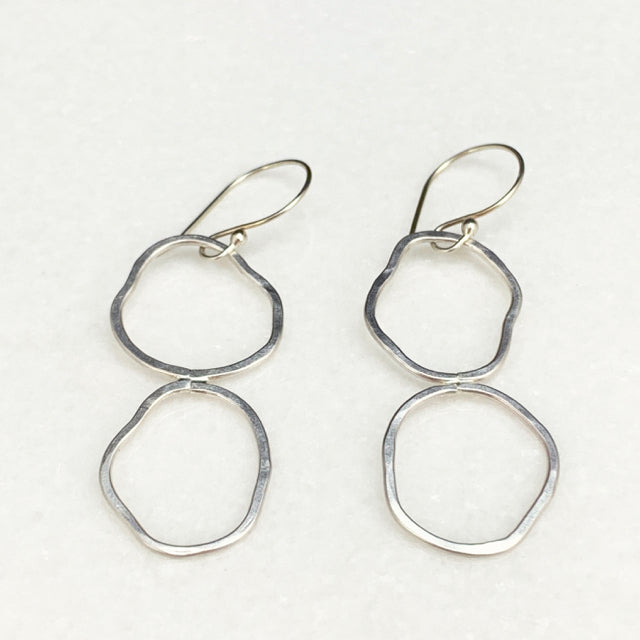 Boulders Earrings