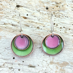 Candy Drop Earrings