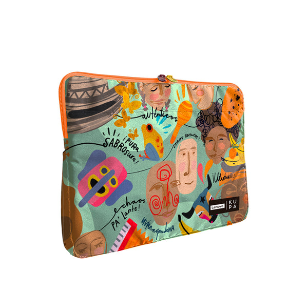 Funda para Laptop Mitú Lenovo Colombia