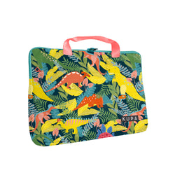 Funda para Laptop Vaupés Dino Bosque