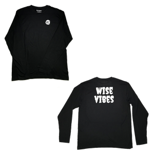 WISE VIBES Long-sleeve