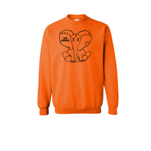 Load image into Gallery viewer, All Stitched Up Crewneck