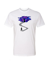 Load image into Gallery viewer, STAIRWAY TO WISE DREAMS T-Shirt