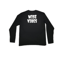 Load image into Gallery viewer, WISE VIBES Long-sleeve