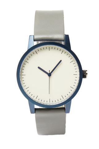 Kent // Navy Grey 38mm