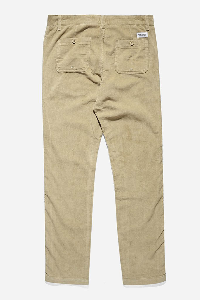 Primary Cord Pant // Dune