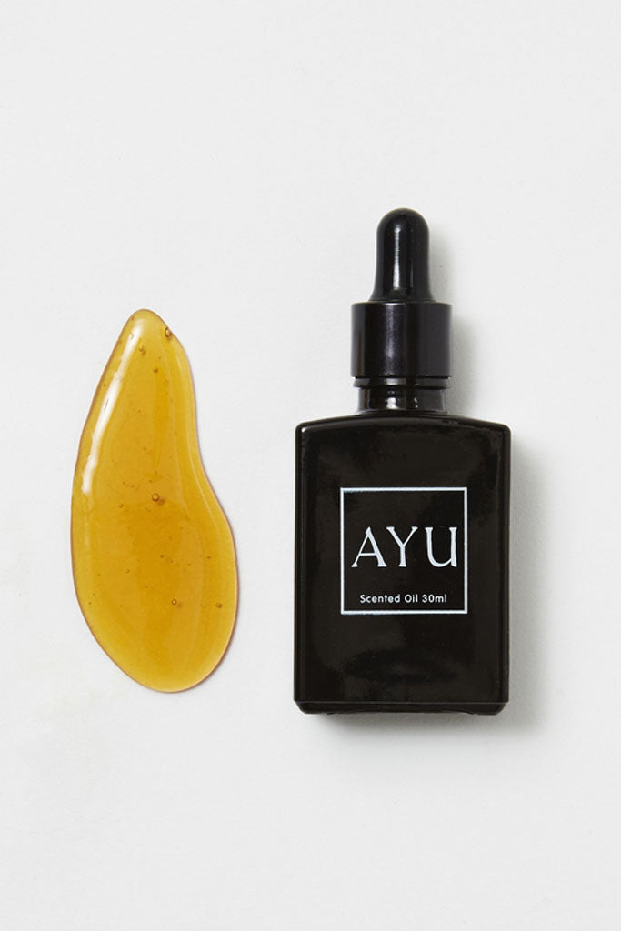 Ayu Vala // 30ml Scented Oil