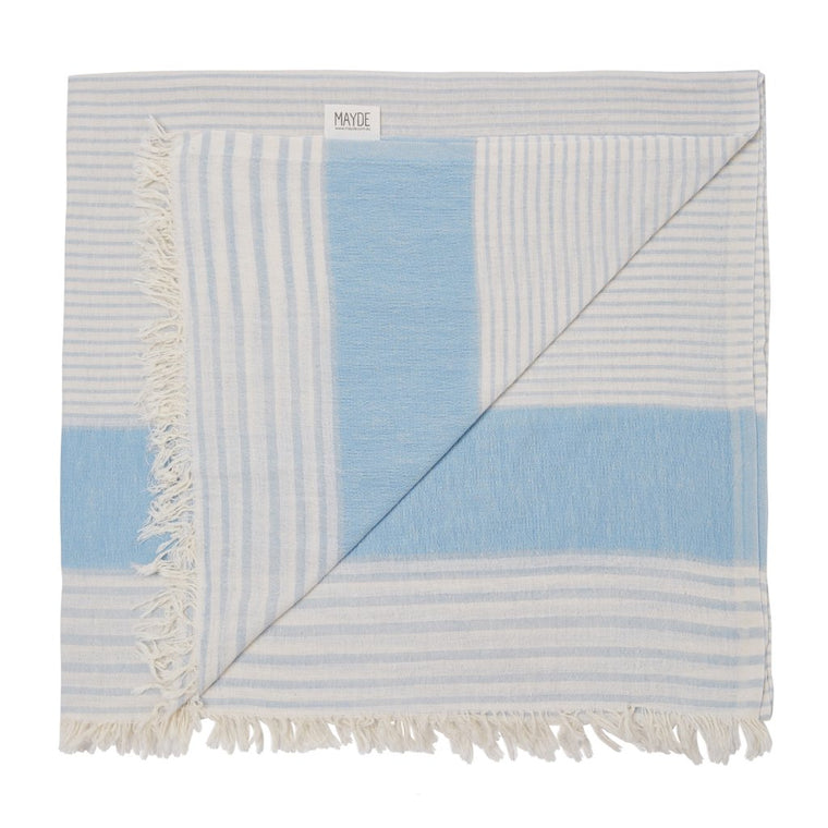 New Farm Towel // Sky