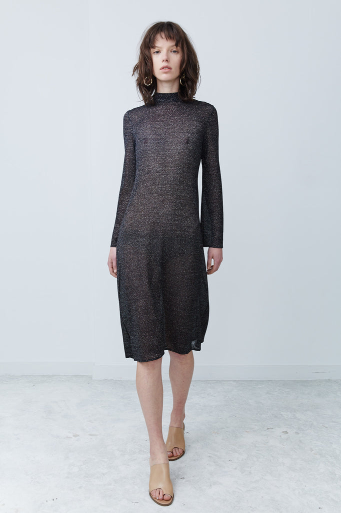 Reviver LS Dress // Sparkle