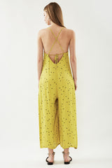Starry Eyes Jumpsuit // Print