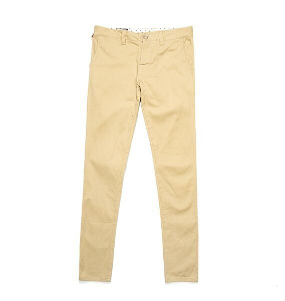 Mr Perfect Pant // Tidal Foam