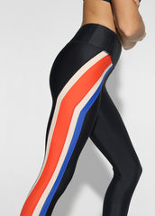 CP3 7/8 Legging // Multi