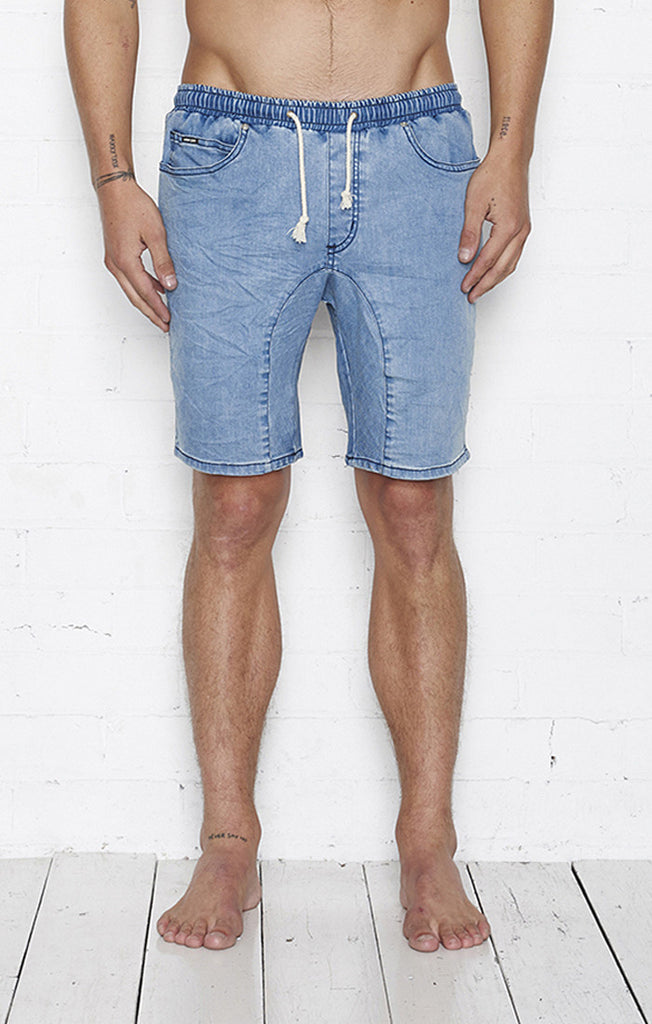 Jogger Short // Wash Out