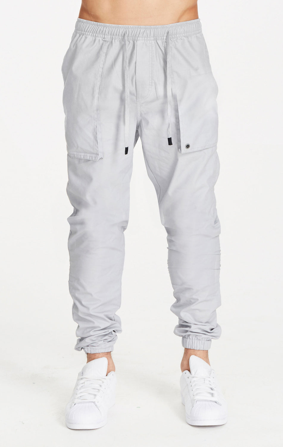 Tracer Pant // Stone