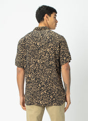 Holiday SS Shirt // Leopard