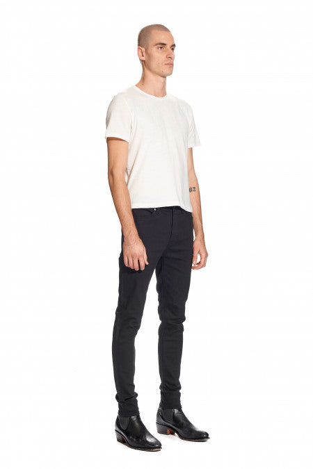 Rebel Skinny // Eternal Black