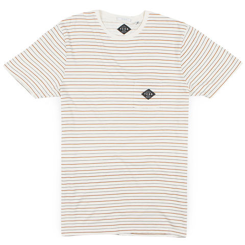 Kindred Tee // Blanc