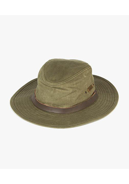 Coombes Hat // Fatigue