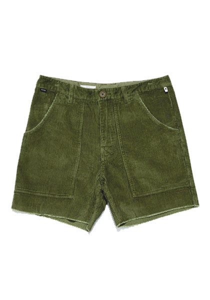 Mr Sea Cord Shorts // Fatigue
