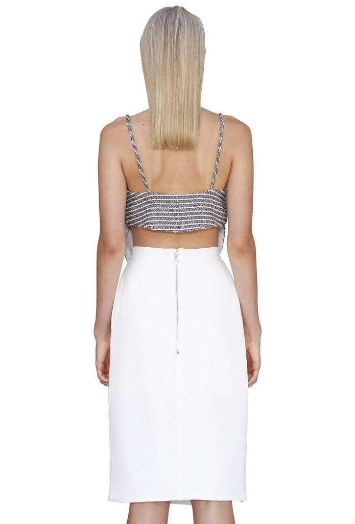 T-Stripe Camisole // Terry Stripe