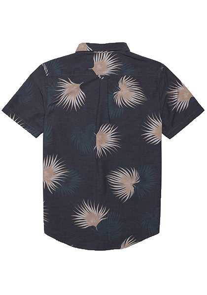 Pacifico SS Shirt // Navy