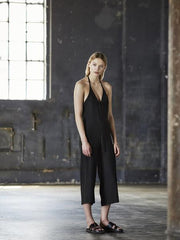 Ryder Jumpsuit // Black