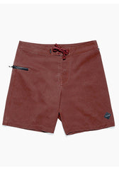 Standard Team Boardshort // Rum Raisin