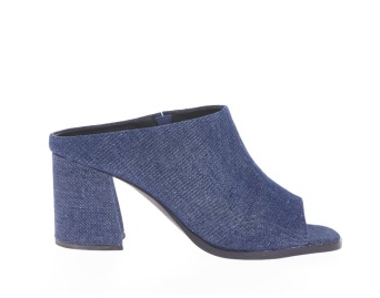 Marc Mule // Dark Denim