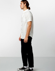 Apartments SS Shirt // White