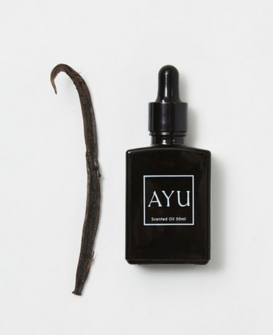 Ayu Carnal // 30ml Scented Oil
