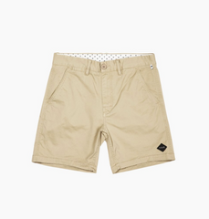 Mr Perfect Short // Tidal Foam