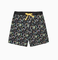 Flarin Boardshort // Phantom