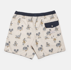 Sunset Beach Short // Sand