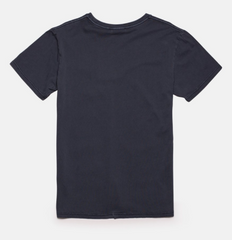 Everyday Wash T-shirt // Midnight Navy