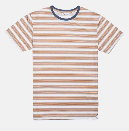 Vintage Stripe T-Shirt // Vintage Honey