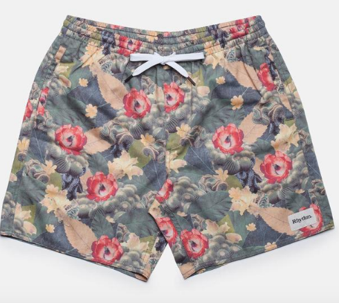 Wildflower Jam Short // Native
