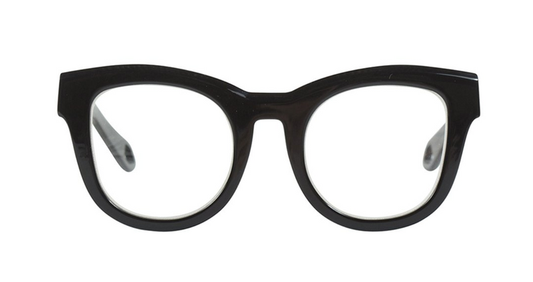 Amadeus JNR // Gloss Black Optical