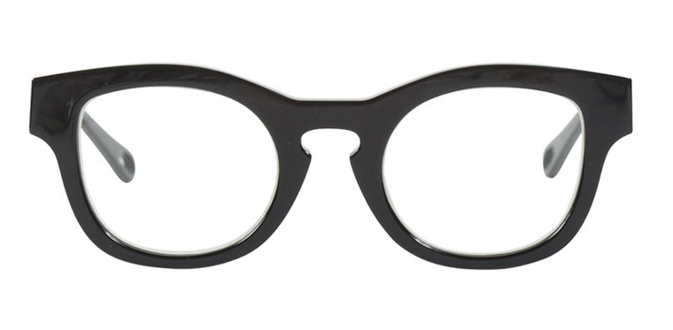 Casper JNR // Gloss Black Optical